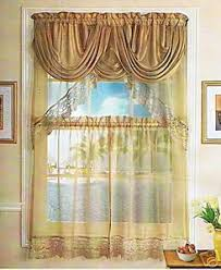Gold Satin Curtains Kitchen Curtains Orly U0027s Dream