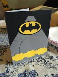 batman congratulations card kids birthday cards set of 7 justice league batman