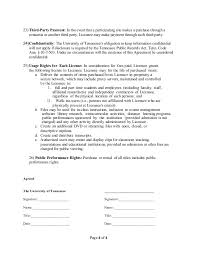 payment contract templates page 3 of 4 4 master agreement