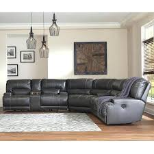 Gray Leather Sofa And Loveseat Gray Leather Chatel Co