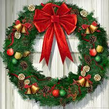 impressive design christmas door wreaths 60 diy how to make a