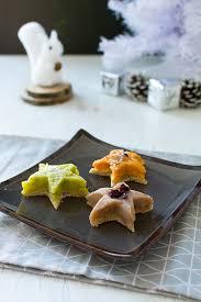 recettes cuisine noel recette de noël etoiles de purées de légumes façon picard stella