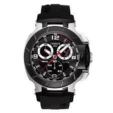 Jam Tangan Tissot jam tangan original tissot t race t048 417 27 057 00 tissot