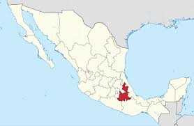 Torreon Mexico Map by Mexidonia 2017 U2013 Cbcg