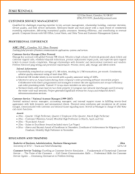 Business Intelligence Manager Resume Free Customer Service Resume Templates Free Sample Resume