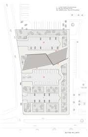 Site Floor Plan by Gallery Of Kayseri West City Bus Terminal Bahadir Kul Architects