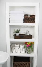 bathroom linen storage ideas 10 exquisite linen storage ideas for your home decor