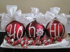 Homemade Christmas Decoration Ideas Cheap by Most Popular Christmas Decorations On Pinterest To Pin Your Board