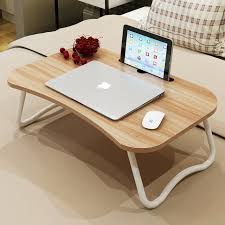 Bed Desk Laptop Laptop Bed Table With Simple Dormitory Lazy Desk On Bed Desk