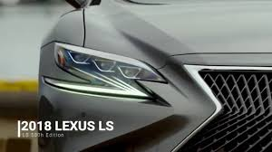 lexus ls interior 2018 2018 lexus ls 500h hybrid engine and interior exterior review