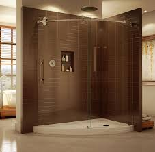 Bathtubs With Glass Shower Doors Glass Shower Enclosures Bathtub Enclosures Acrylic Bases By