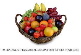 sending fruit sweetondean