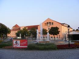 Maximilian Bad Griesbach Bad Griesbach Therme 94086 Bad Griesbach Im Rottal Germany