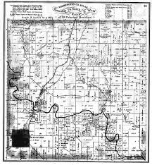 Washington County Map by Washington County Township Maps