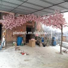 wedding arches sale 2016 factory wholesale lifelike artificial cherry blossom tree