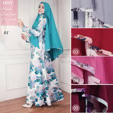Baju Muslim Ukuran Besar gamis ukuran besar tanah abang 2017 2018 grosir baju gamis tanah abang