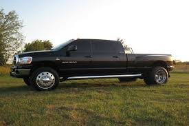 dodge ram mega cab dually for sale 4500 mega cab with bed dodge diesel diesel truck