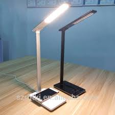 Wireless Table Lamp Reading Led Table Lamp Portable Luminaire Wireless Charging Desk
