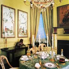 the dining room of mrs f burrall hoffman the dining room of mrs f burrall hoffman