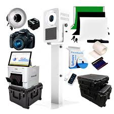 Photo Booth Camera Ata Photobooths Custom Photo Booth Manufacturer