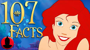 107 mermaid facts toonedup 180 channelfrederator
