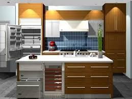 Free Kitchen Designs 20 20 Cad Program Kitchen Design Interior Design Ideas