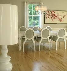 Contemporary Chandeliers For Dining Room New York Drum Shade Crystal Dining Room Traditional With