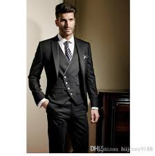 men wedding 2017 new design men wedding suits groom formal dress tow buttons