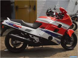 honda cbr 1000f review on the honda cbr 1000f based upon my personal experience
