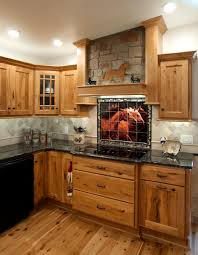 kitchen backsplashes best stone backsplash ideas stacked kitchen