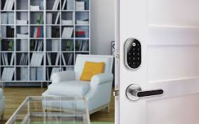can you use an existing door for a barn door 5 best door locks for apartments and renters safewise