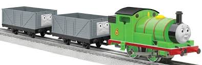 lionel o 6 30222 and friends percy freight lionchief remote