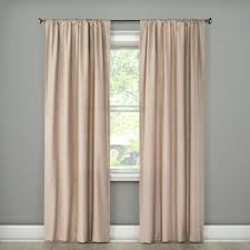 Hypoallergenic Curtains Window Treatments Target
