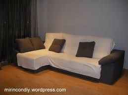 Diy Chaise Lounge Sofa by