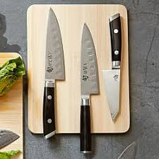 personalized kitchen knives williams sonoma
