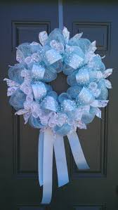 baby shower wreath ideas dreaded baby shower wreath princess1 easy letter
