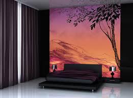deco chambre mauve chambre mauve noir idées de décoration capreol us