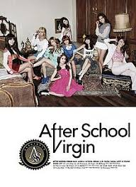 school photo album after school album