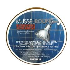 Clear Sink Mats by Shop Musselbound 2 In X 37 5 Ft Clear Pressure Sensitive Seam Tape