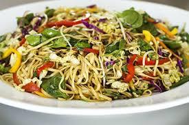 noodle salad recipes asian noodle salad the pioneer woman