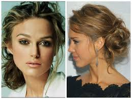 how to updo hairstyles for medium length hair messy updos for medium length hair women medium haircut