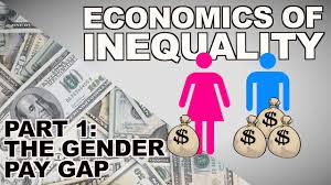the economics of inequality the gender pay gap part 1 youtube