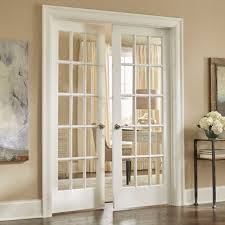 Beautiful Glass French Doors Interior Contemporary Amazing - Interior doors for home