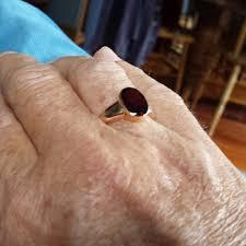 mens vintage rings images Antique and vintage mens rings collectors weekly jpg