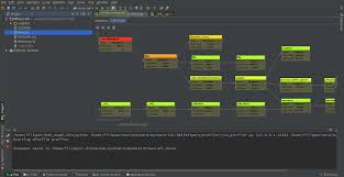 Python Map Function Pycharm 4 5 Eap Build 141 988 Introducing Python Profiler
