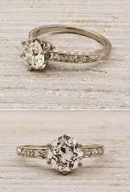 antique engagement ring settings engagement rings antique vintage engagement rings stunning