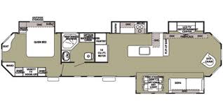destination trailer floor plans 2013 cherokee by forest river m 39fl specs and standard equipment
