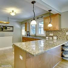 Kitchen Staging Ideas by 14 Best Practices For Diy Home Staging Family Handyman