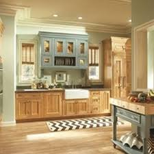 Kitchen Cabinet Paint Color Perfect Kitchen Colors With Oak Cabinets U2014 Decor Trends How To