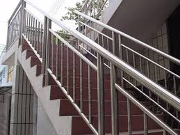 Stainless Steel Handrails Stainless Steel Handrail Tubing Huzhou Dongshang Stainless Steel